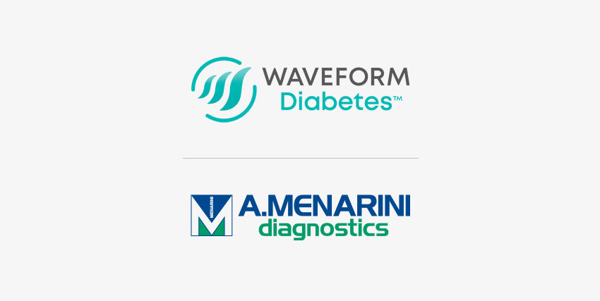 WaveForm Technologies and A. Menarini Diagnostics S.r.l. Enter Commercial Agreement for International Distribution of CGM Solutions